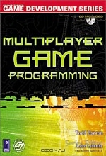 Todd Barron, Andre Lamothe. Multiplayer Game Programming w/CD