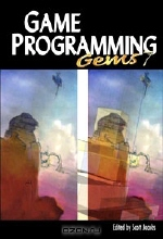 Scott Jacobs. Game Programming Gems 7