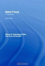 Hargreaves-Heap. Game Theory: A Critical Introduction